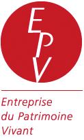 """Tissrant award EPV """"Entreprise du Patrimoine Vivant"""""""