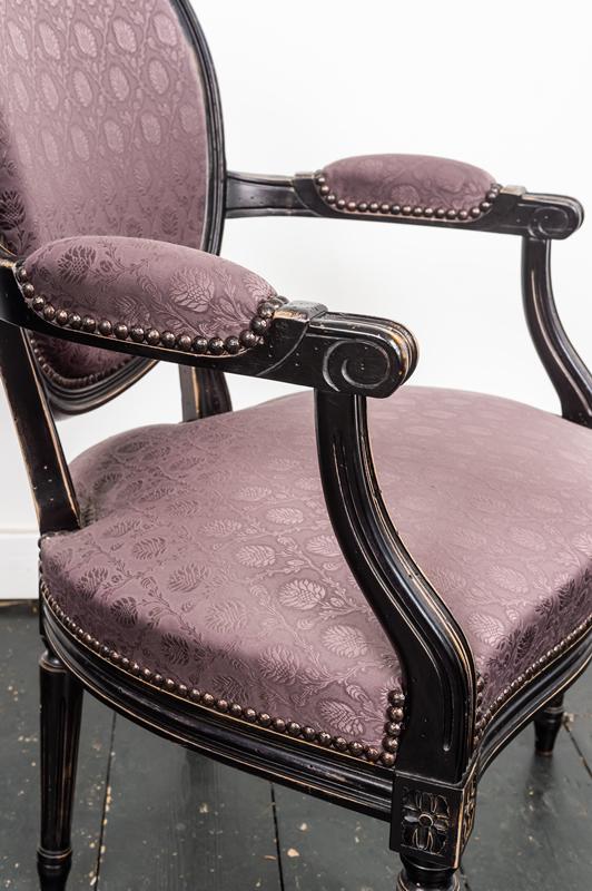 42 Cabriolet Louis XVI