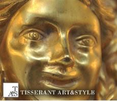 Tisserant Art & Style