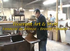 Video of a TISSERANT Founder
